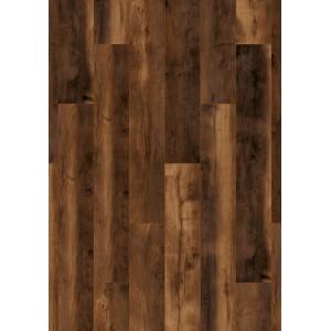 Иновативна настилка - ter Huerne dureco A15 - 2814 Oak Bordeaux brown