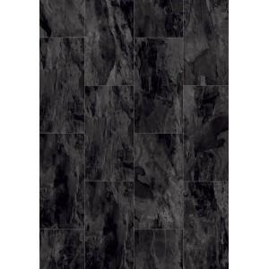 Иновативна настилка - ter Huerne dureco B04 - 2820 Stone manganese grey