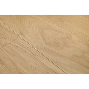 Трислоен паркет - Quick-Step COM3100 - Oak Pure