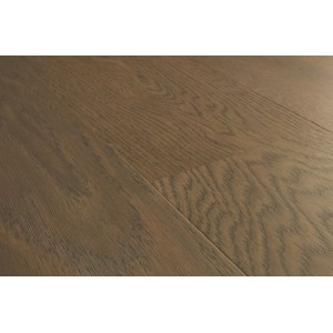 Трислоен паркет - Quick-Step COM5109 - Cambridge brown oak