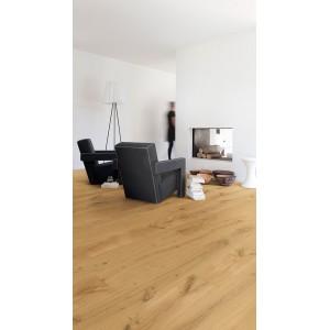 Трислоен паркет - Quick-Step IMP3790 - Grain oak
