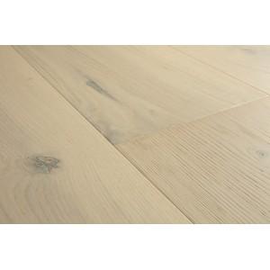 Трислоен паркет - Quick-Step IMP5105 - Angelic white oak