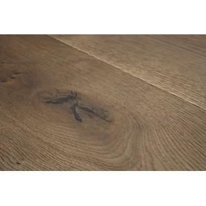 Трислоен паркет - Quick-Step MAS3564 - Dark chocolate oak