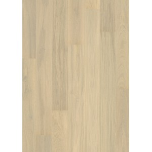 Трислоен паркет - Quick-Step PAL5106S - Lily white oak