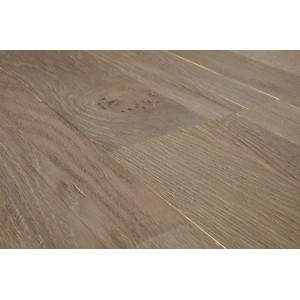 Трислоен паркет - Quick-Step VAR1631 - Royal grey oak