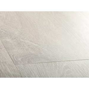 Ламиниран паркет - Quick-Step CL1653 - Reclaimed White Patina Oak