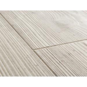 Ламиниран паркет - Quick-Step IMU1861 - Concrete wood light grey