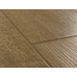 Ламиниран паркет - Quick-Step IM1850 - Scraped Oak grey brown