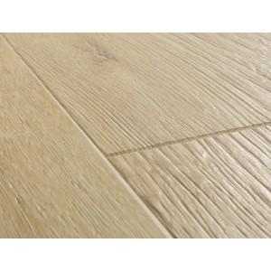 Ламиниран паркет - Quick-Step IM1853 - Sandblasted Oak Natural