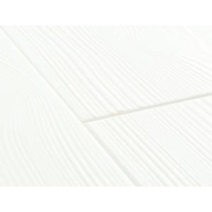 Ламиниран паркет - Quick-Step IM1859 -White planks