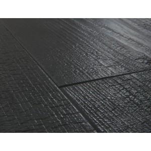 Ламиниран паркет - Quick-Step IM1862 - Burned planks