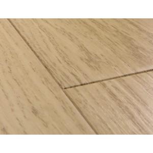 Ламиниран паркет - Quick-Step IM3105 - White Varnished Oak