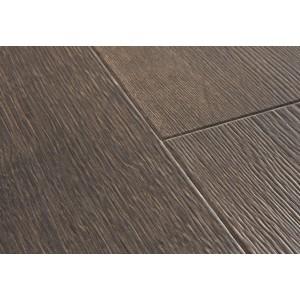 Ламиниран паркет - Quick-Step MJ3553 - Desert Oak Brushed Dark Brown