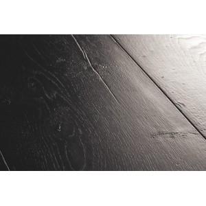 Ламиниран паркет - Quick-Step SIG4755 - Painted oak black