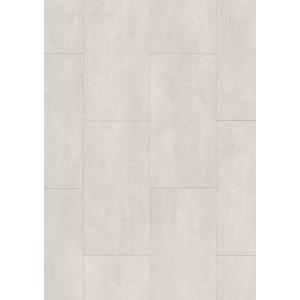 Винил LVT - Quick-Step 40049 Ambient Click Plus - Light concrete