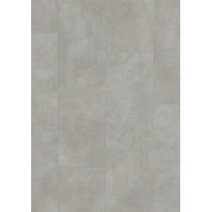 Винил LVT - Quick-Step 40050 Ambient Click Plus - Warm grey concrete