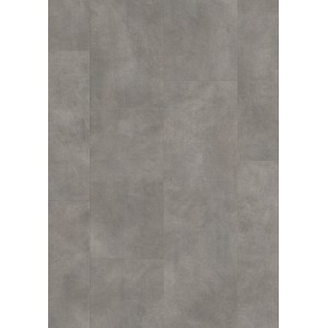 Винил LVT - Quick-Step 40051 Ambient Click Plus - Dark grey concrete