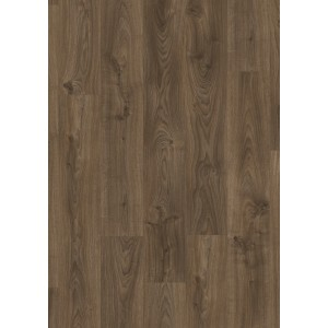 Винил LVT - Quick-Step 40027 Balance Click Plus - Cottage oak dark brown