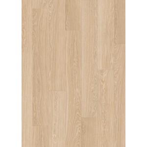 Винил LVT - Quick-Step 40097 Pulse Click - Pure oak blush