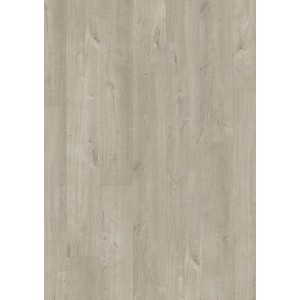 Винил LVT - Quick-Step 40105 Pulse Click - Cotton oak warm grey