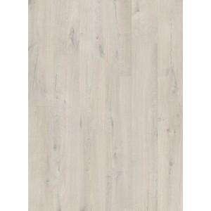 Винил LVT - Quick-Step 40200 Pulse Click - Cotton Oak White Blush