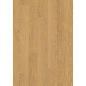 Винил LVT - Quick-Step 40098 Pulse Glue Plus - Pure oak honey