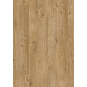 Винил LVT - Quick-Step 40104 Pulse Glue Plus - Cotton oak natural